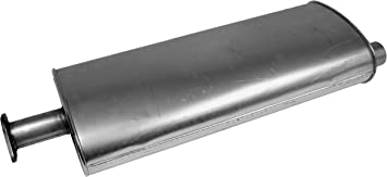 Walker 21498 Quiet-Flow Stainless Steel Muffler