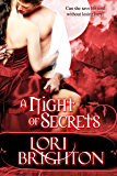 A Night Of Secrets (The Night Series Book 1)