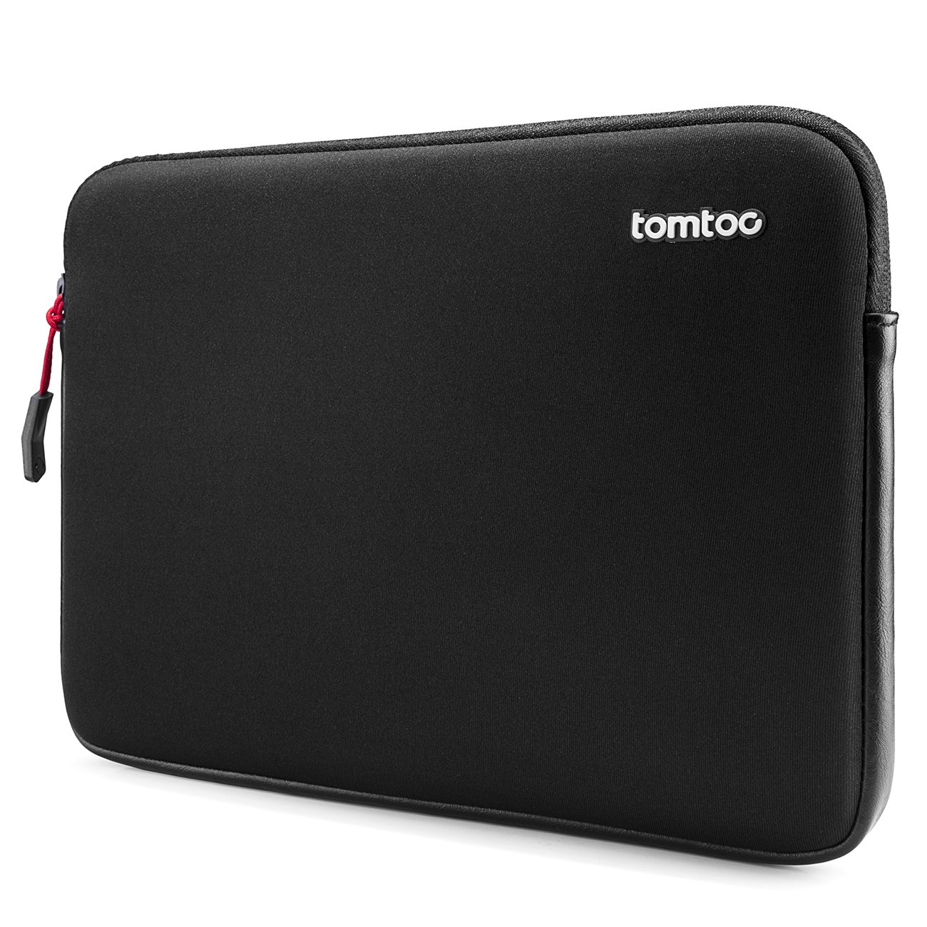 tomtoc 10.5 Inch Protective Tablet Sleeve Bag Compatible with 10.5'' iPad Pro, 2018 Surface Go, 9.7'' iPad Air 2, Samsung Galaxy Tab A 10.1'', Acer Chromebook Tab 10, Fit Apple Smart Keyboard