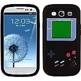 kwmobile ÉTUI EN SILICONE Design gameboy pour Samsung Galaxy S3 / S3 Neo Design stylé et protection optimale