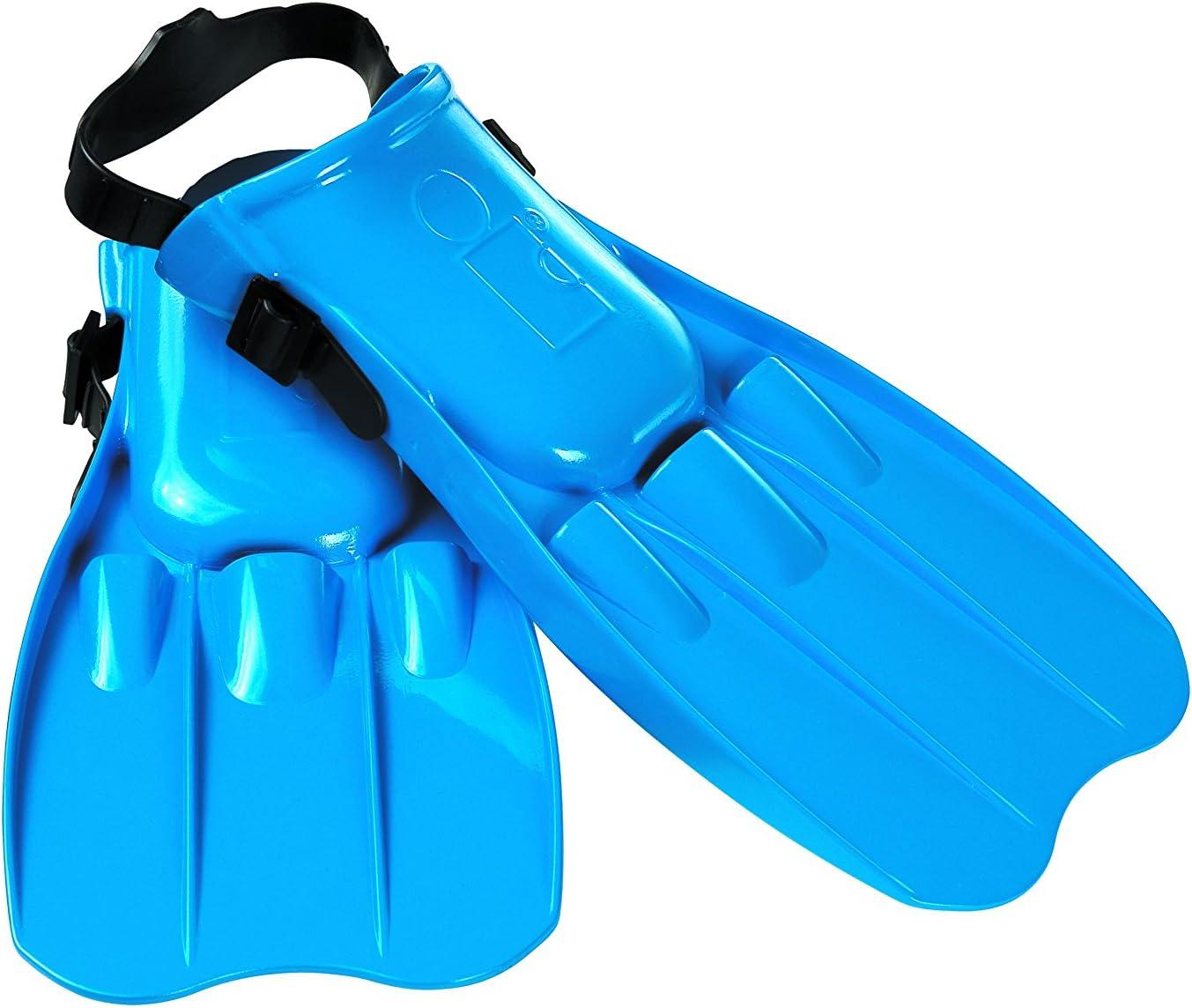 Intex Schwimmflossen Schwimmen f/ür Gr/ö/ßen 5/ /8/ Farben k/önnen variieren