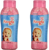 Curatio Atogla Lotion (200 ml, Pack of 2)