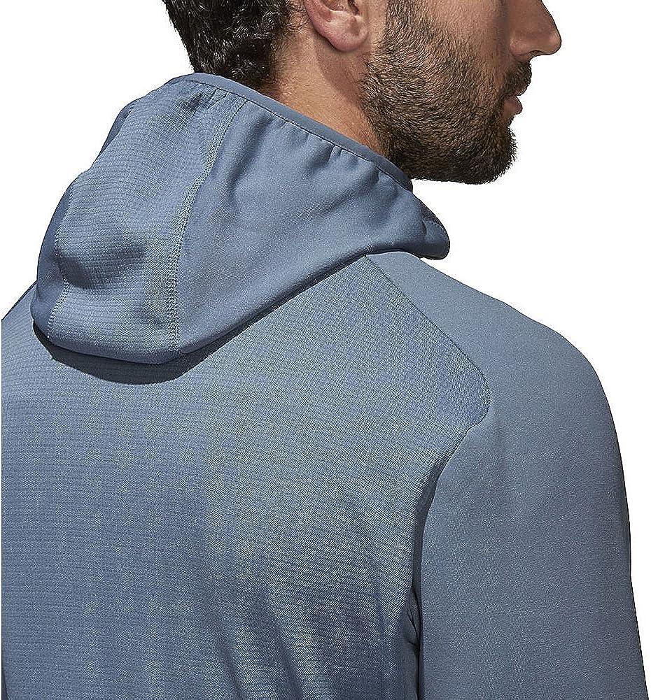 M Blue Night adidas Mens BS2502 Terrex Stockhorn Hoodie