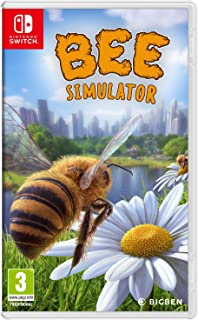 Bee Simulator NSW [Versión Española]: Amazon.es: Videojuegos