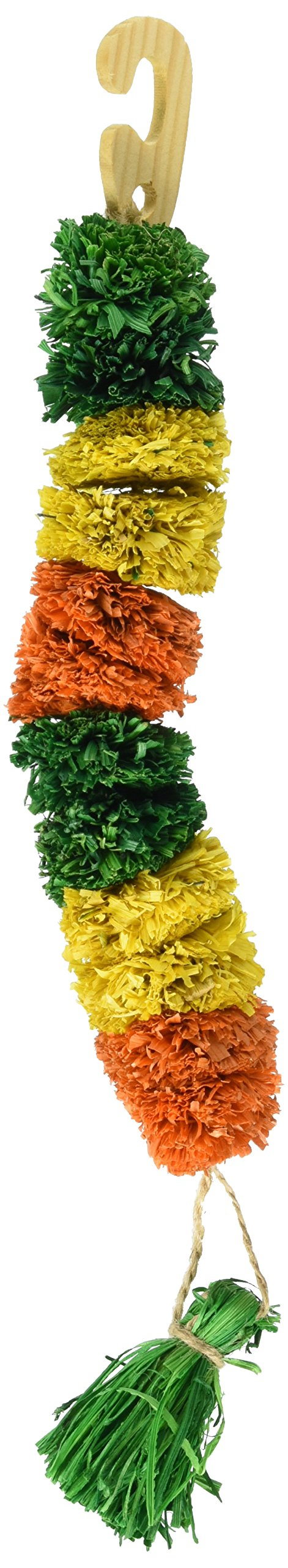 Ware Manufacturing Corn Streamers Chew Toy for Small Animals