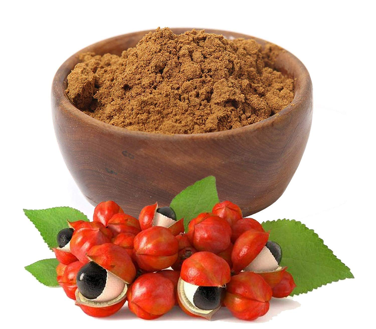 Guarana Powder Organic 200g High Quality Guarana Extract Powder by ...