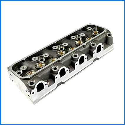Amazon com: Aluminum Cylinder Head Ford 429 460 300cc 86 5cc