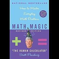 Math Magic: Human Calculator Shows How to Master Eve (English Edition)
