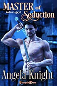 Master of Seduction (Merlin's Legacy 1)