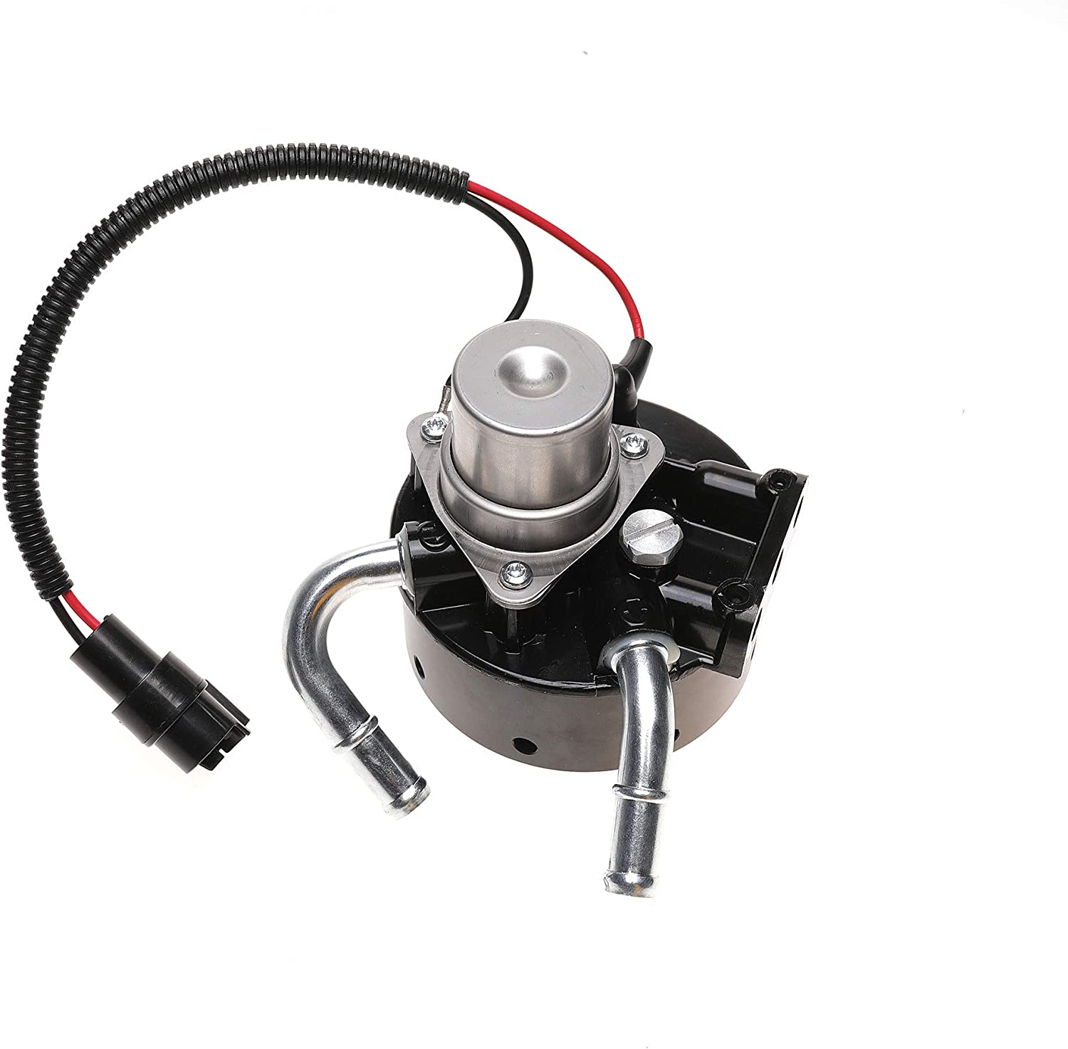 [SCHEMATICS_4FD]  Amazon.com: iFJF 12642623 Fuel filter head with Pump and 1R-0750 Adapter  Refit Head Replacement for GM Duramax 6.6L V8 2004-2013 Chevy/GMC Fuel  Filters Diesel Engine: Automotive | Gm Duramax Fuel Filters |  | Amazon.com