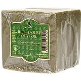 Savon de Marseille Cube 300 g Olive - Compagnie du savon de Marseille