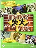 Manos A La Obra - Temporada 3 [DVD]