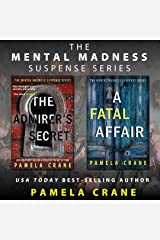 The Mental Madness Suspense Series Boxed Set: a chilling psychological thriller collection Kindle Edition