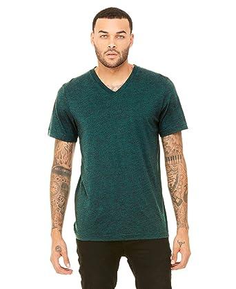 Amazon.com: Camisa de yoga para hombre, triple mezcla ...