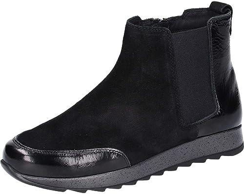 Sioux Damen Tianise 703 Chelsea Boots: : Schuhe