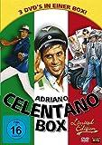 Adriano Celentano Box [Limited Edition] [3 DVDs]
