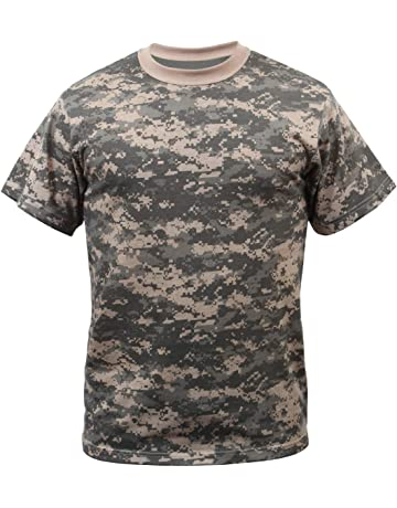 27f8cac73c837 Men's Military Shirts | Amazon.com