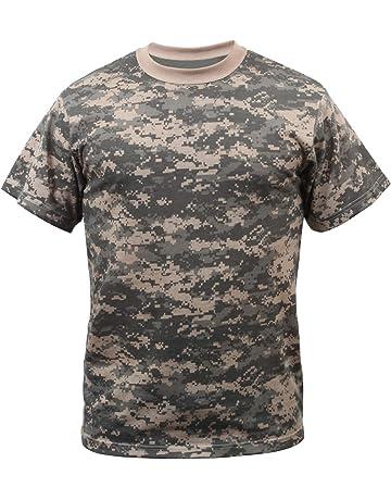 9c09461c7554 Men's Military Shirts | Amazon.com