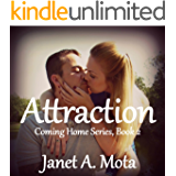 Attraction (Coming Home Series Book 2)