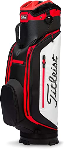 Titleist Club 7 Golf Cart Bag