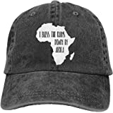 I Bless The Rains Down in Africa Unisex Baseball Hat Cowboy Cap Sun Hats Trucker Hats