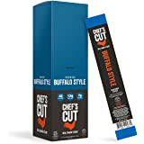 Chef's Cut Tender Real Snack Chicken Sticks, Buffalo Style, 16 Count, 16 oz