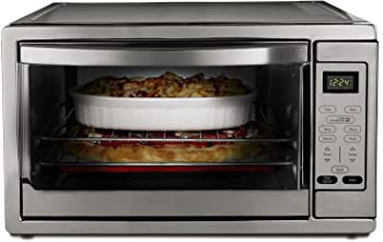 Oster TSSTTVDGXL Extra Large Digital Countertop Oven