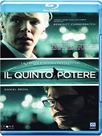 Il Quinto Potere (2013) Bluray 1080p AVC Ita Eng DTS-HD 5.1 MA TRL