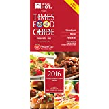 TIMES FOOD GUIDE CHANDIGARH - 2016 (TIMES FOOD GUIDE CHANDIGARH - 2016)