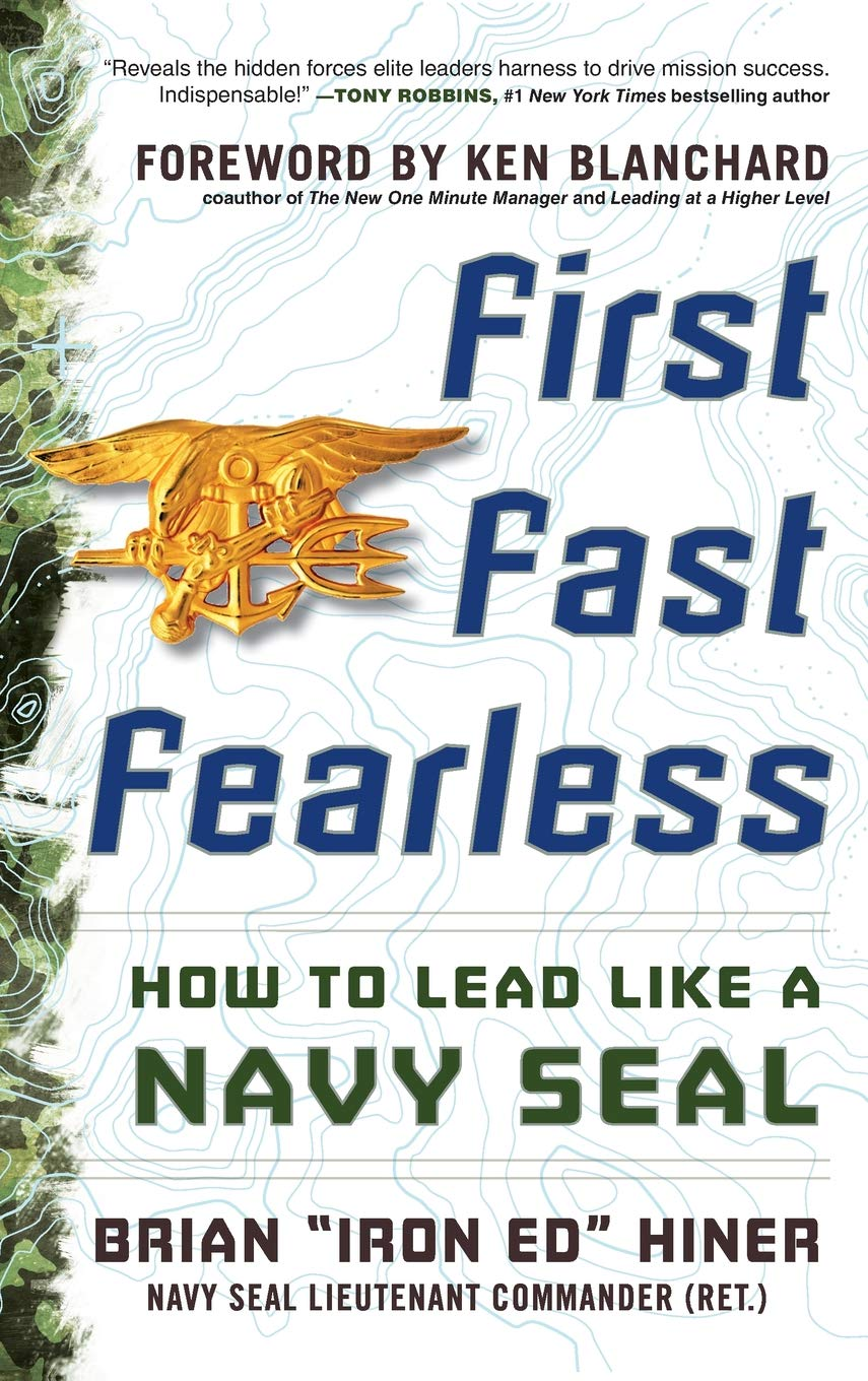 The navy seal art of war pdf