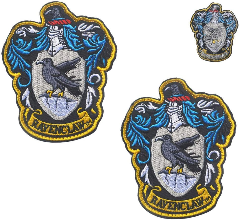 Download Ravenclaw Logo Coloring Page