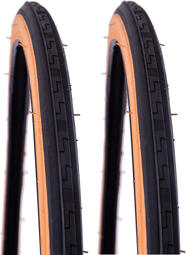 » Pair of DSI Tyres 12-1//2 x 2-1//4 in Popular Childrens Size Other Application