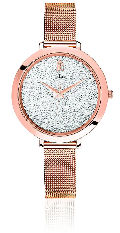 Pierre Lannier Damen-Armbanduhr 097M908