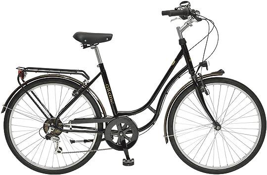Gitane Bicicleta Ciudad 1930 Mixta D6S 47: Amazon.es: Deportes y ...