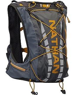 682c9a739c Nathan VaporAir Hydration Pack Running Vest w/ 2L Hydration Bladder  Reservoir, Men's