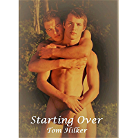STARTING OVER (English Edition)