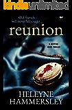 Reunion: a gripping crime thriller (DI Kate Fletcher Book Book 4)