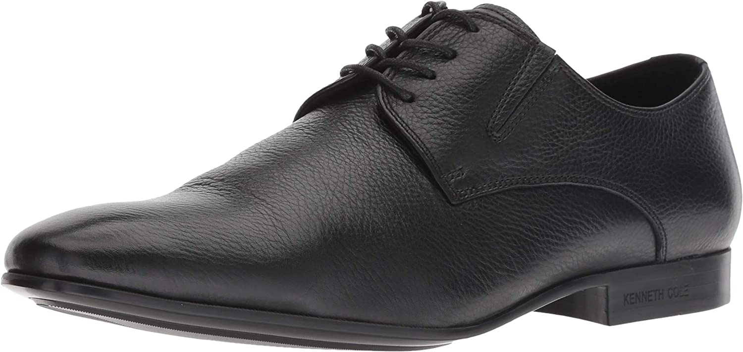 Kenneth Cole New York Mens Mix-er Oxford