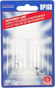 Wagner Lighting BP168 Miniature Bulb - Card of 2