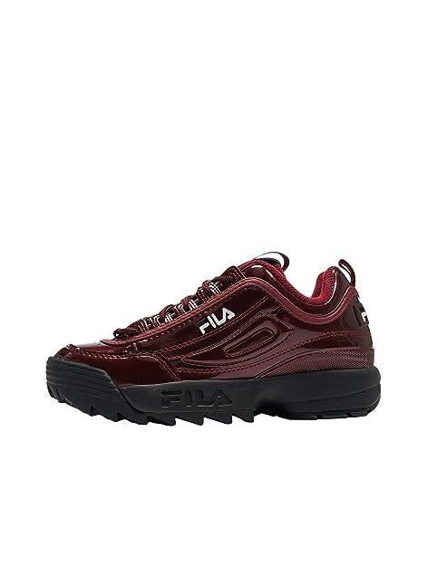 e677250e8b5a70 Fila Damen Disruptor M Wmn 1010441-40k Sneaker  Amazon.de  Schuhe ...