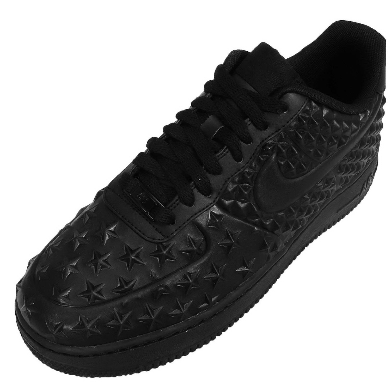 Nike Air Force 1 LV8 VT Black Black Black 40.5