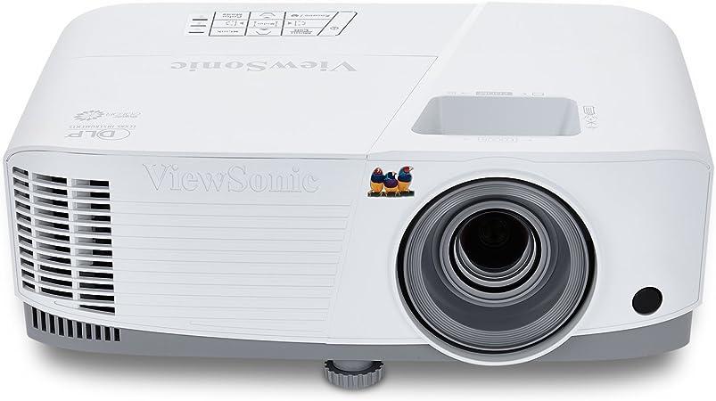 ViewSonic PG603X Proyector de red LightStream XGA (DLP, 1024 x 768 ...
