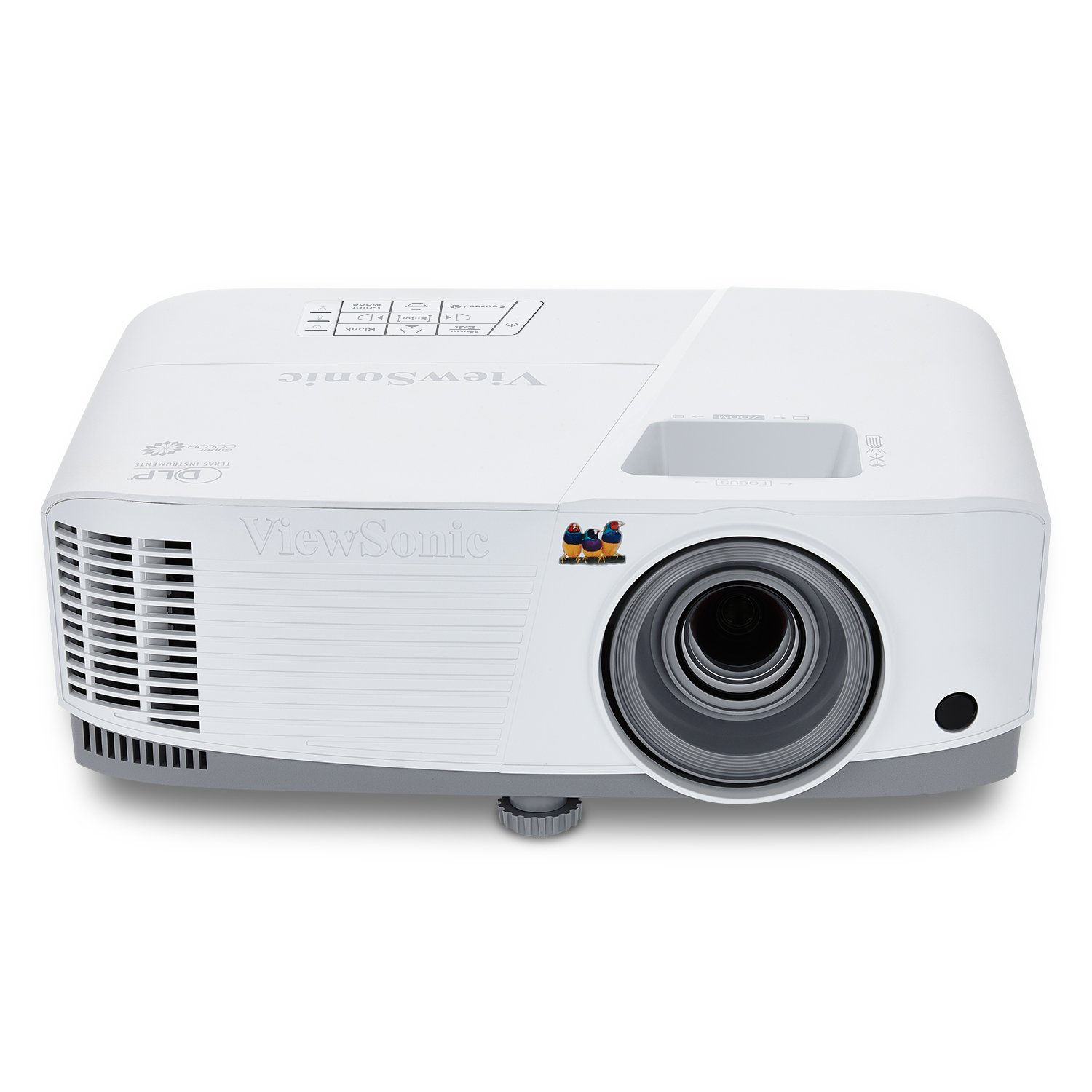 ViewSonic PG603X 3600 Lumens XGA Networkable Projector HDMI,