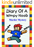 Diary Of A Wimpy Noob: Murder Mystery