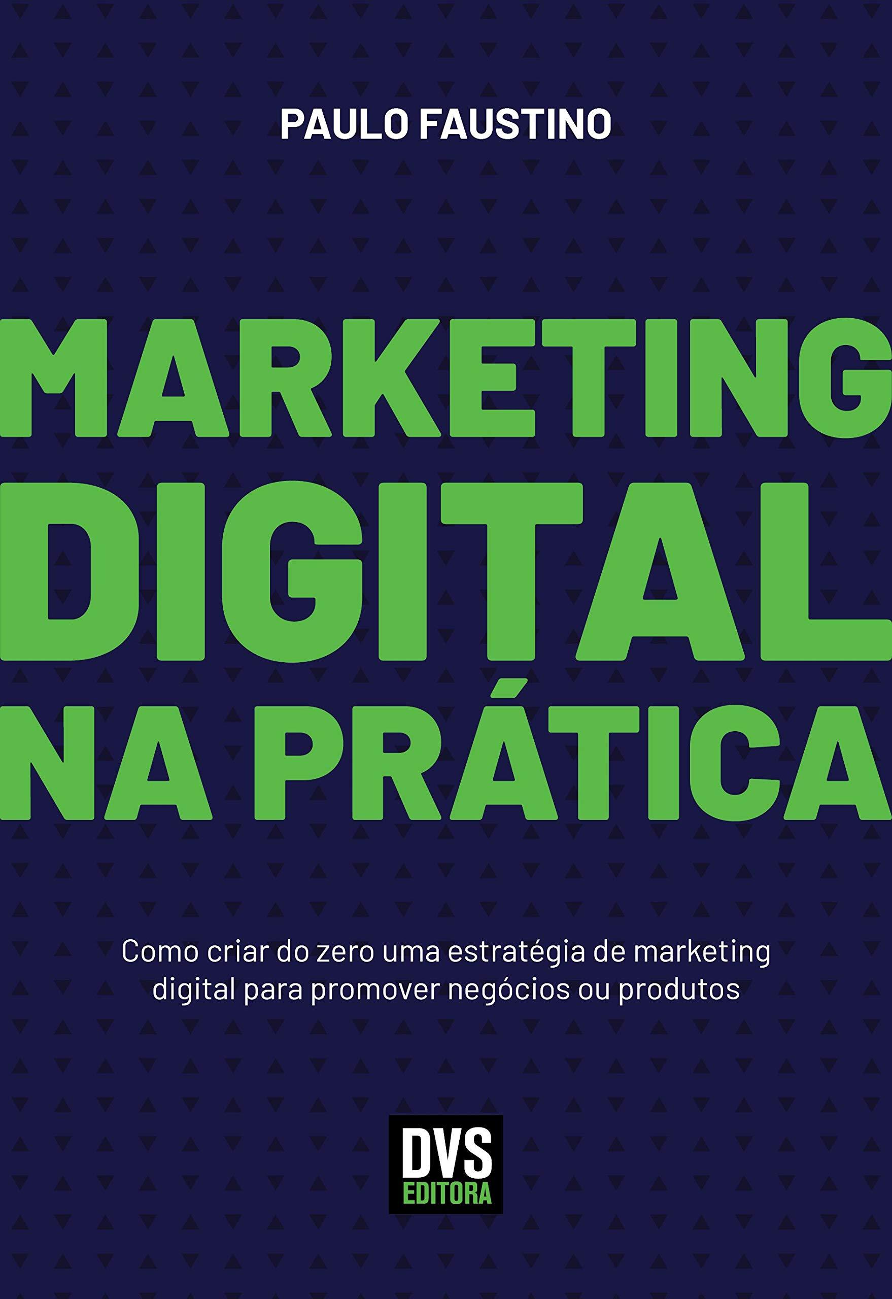 marketing digital na prática - marfin