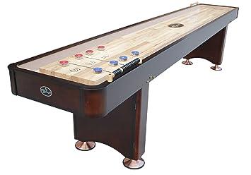 Playcraft Georgetown - Mesa de Barco, 16 Foot, Espresso: Amazon.es ...