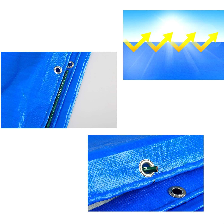 WCS Strato Impermeabile Impermeabile Impermeabile in plastica Impermeabile Panno Esterno Camion Parasole Panno Isolamento Solare Tarpaulin Luce Tarp Tenda Cerata Tarpaulin (160 g Metro Quadrato, 0,29 millimetri) B07GNQF187 3mx3m nero | marche  | una vasta gamma di prodotti  | Ba a228e0