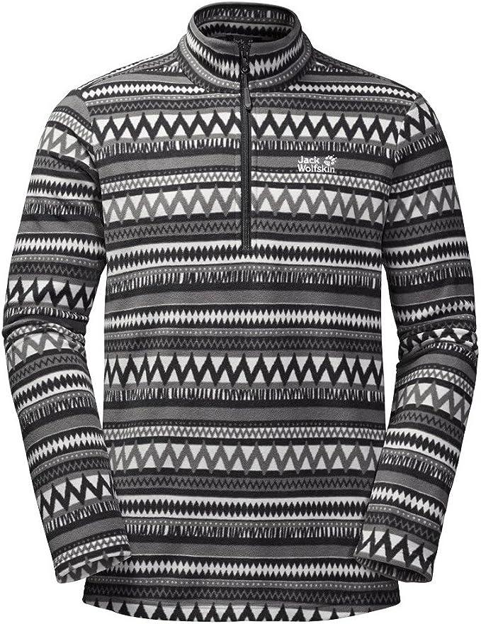 jack wolfskin xxl pullover herren
