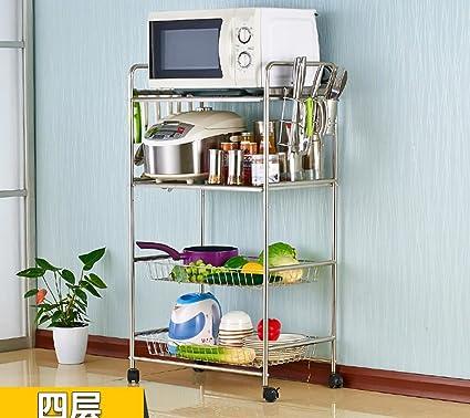 Mobili Da Cucina Acciaio.Mobili Da Cucina 304 Acciaio Inox Mobili Multifunzione