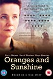 Oranges and Sunshine [DVD]
